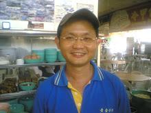 马来西亚厨师