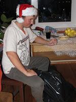 Jõuluvana ;)