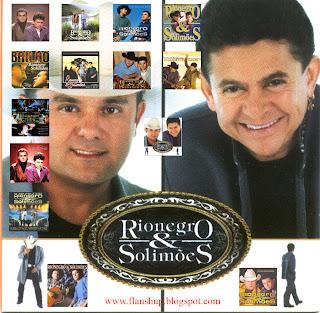 1988+a+2006+ +Discografia Discografia Rionegro & Solimões