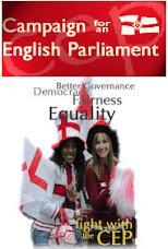 Devolved English Parliament History | RM.