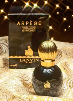 The Order of Things: Vermont Country Store Pick #4:Lanvin Arpege