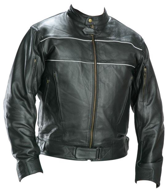 Motorcycle jacket buying guide