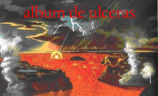 album de ulceras