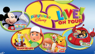 playhouse disney live logo