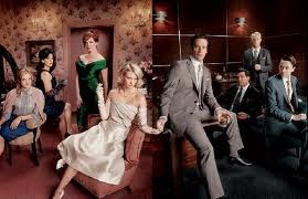 Mad Men cast of characters