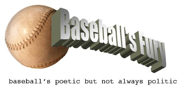 Baseball's Fury