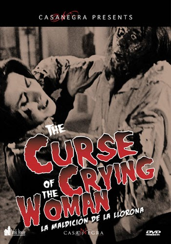 Pelicula porno the curse of the feline woman The Curse Of The Crying Woman