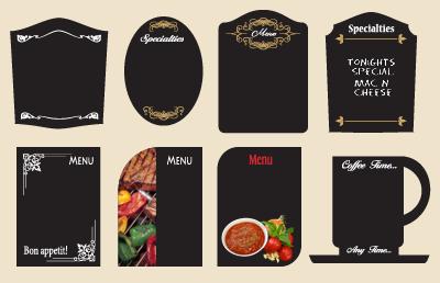 табела за ресторант, табели за заведения, реклама на ресторант, черни дъски за писане, черни дъски за ресторанти заведения обедно меню, черни дъски за меню, тебеширена дъска, черна дъска за стена, ресторантско хотелско оборудване обзавеждане