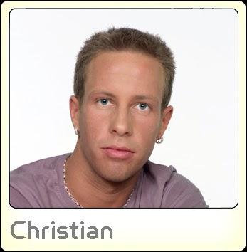 Big Brother VII - Germany 2007: Die Bewohner - Christian (26)