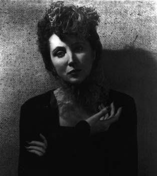 Anaïs Nin  dans Portraits 25anaiscover32