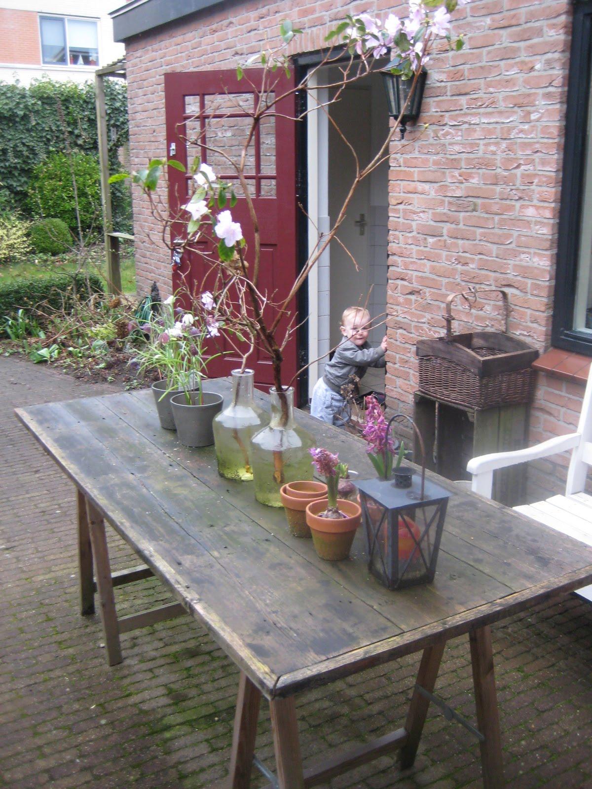 Home Kreatief - bouwen aan een warm nest: december 2010
