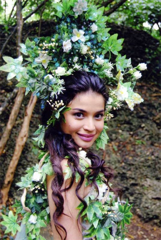 Most Beautiful Anne Curtis  Sexy Filipina Young Actress-8178