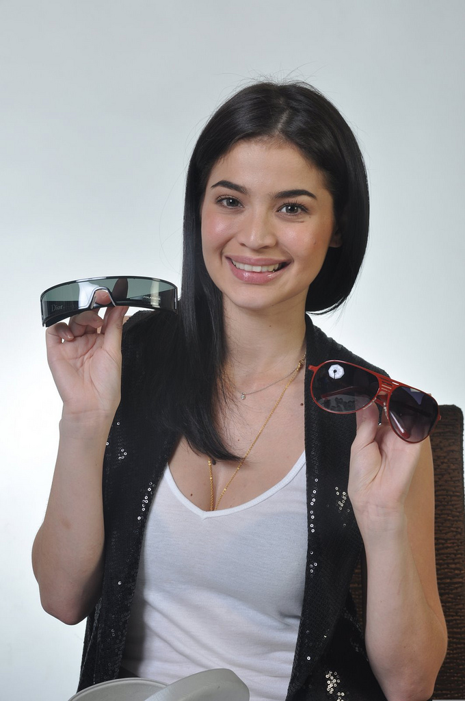 Most Beautiful Anne Curtis  Sexy Filipina Young Actress-4485