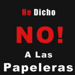 He dicho No!