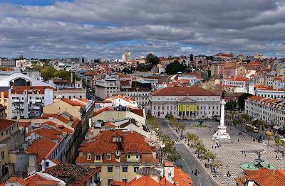 Lisboa Rossio