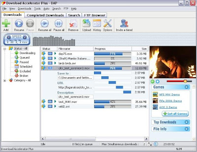 Descargar Download Accelerator Plus