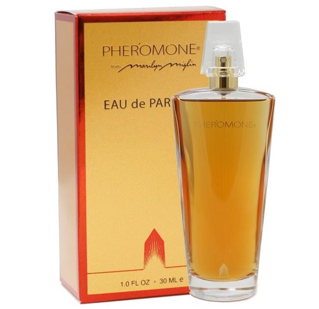 Feromon Perfume