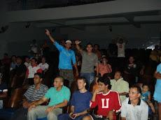 Participe da Comunidade Oficial dos Fãs de Ednaldo