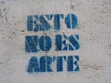ARTE-FACTO (no te hagas ilusiones)