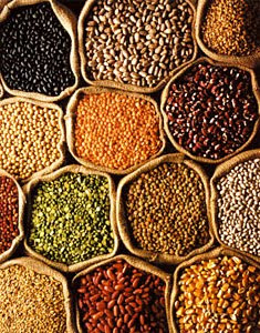 रुचकर जेवण: English Names For Indian Herbs, Spices And