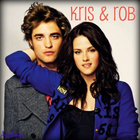 Blog Da Morena ;D: Robert Pattinson confima seu namoro com