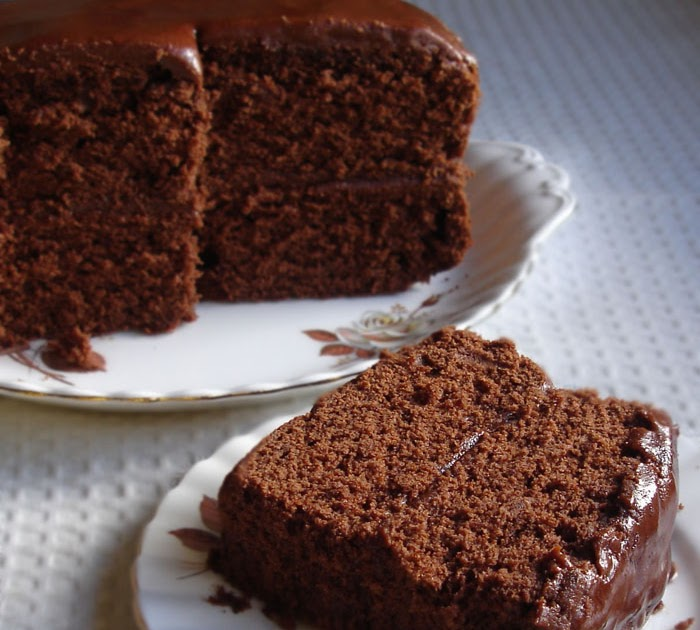 Kitchen Impossible Peking Ente: Tea And Wheaten Bread: Chocolate Fudge Cake