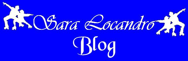 Il blog di Sara Locandro - Sara Locandro's Blog