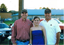 HOMECOMEING COURT FRESHMAN YEAR WITH DAD AND UNCLE SCOTT