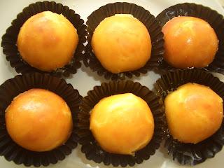 Resep Kue Kering Mentega Kacang Tanah Sederhana Lembut Blue Band Susu Putih Coklat Keju