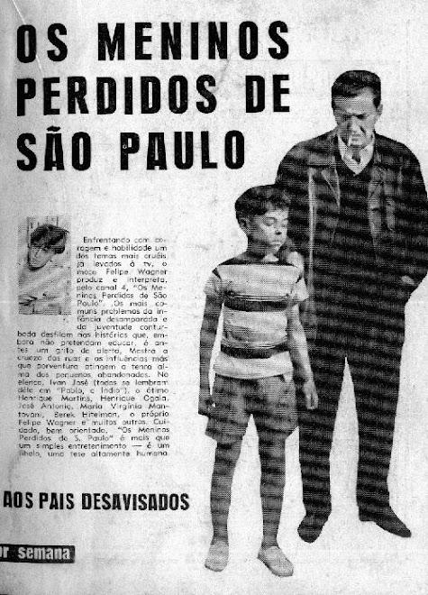 Ivan José e Henrique Martins