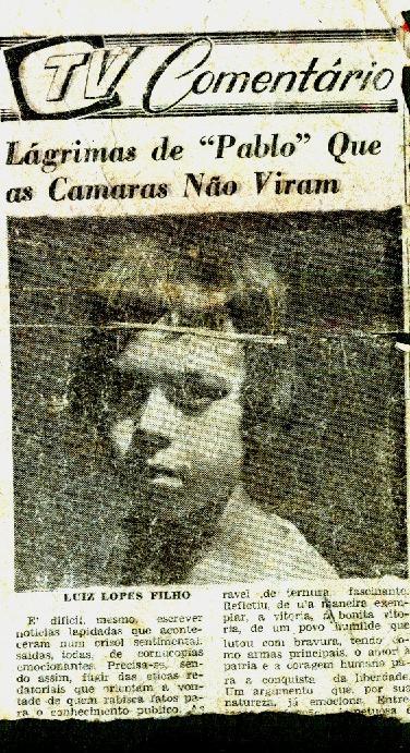 Ivan José (fragmento de notícia que restou)