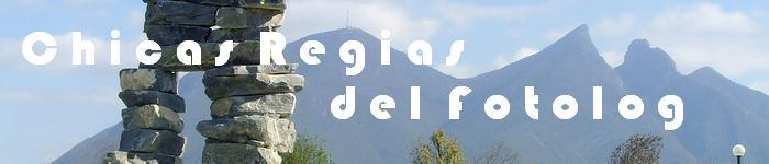 ¡Las Chicas de Monterrey más lindas del Fotolog!