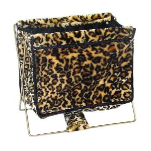 The Chic Leopard The Miscellaneous