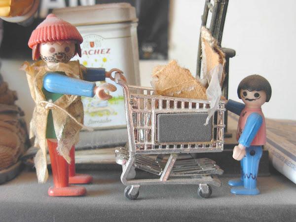 Los Playmobils en Argentina