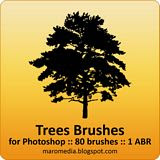 Brushes para Photoshop
