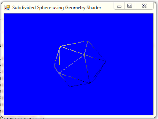 Adventures with F# and DirectX 11: Geometry shaders for Dummies