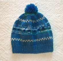 Child's Beanie Cap