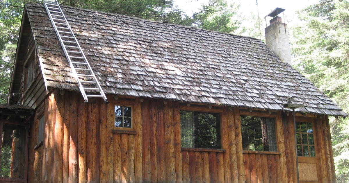Build This Cozy Cabin Cozy Cabin Magazine Do It Yourself: I Love Metal Roofs: Do-It-Yourself Project #5