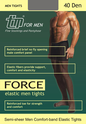 139d95d77bfc9 TIM Male Legwear, from Bulgaria, Is Latest Entry to Mantyhose Market