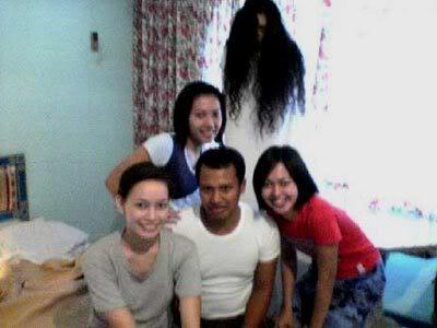 Indo-Community: Inilah 8 Hantu Paling Populer Di Indonesia