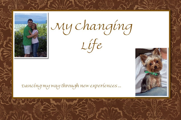 My Changing Life