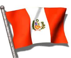 FELIZ ANIVERSARIO PERU