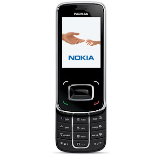8208, a new CDMA cellular phone coming from Nokia
