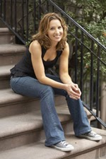 """Author/nu >> Books and Beliefs: Interview: Amy Cohen, author of """"The"""