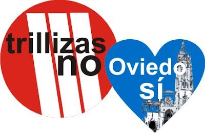 Trillizas NO, Oviedo SÍ