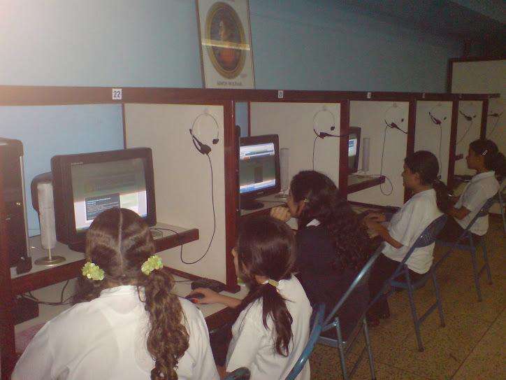 Ciencia y Tecnología en el BYG