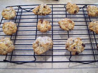 Crunchy Munchy Honey Cakes Wiggles Recipe