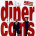 """Film: """"Le dîner des cons"""" (1998)"""