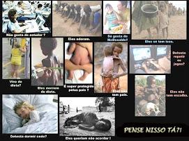 Carência Mundial!