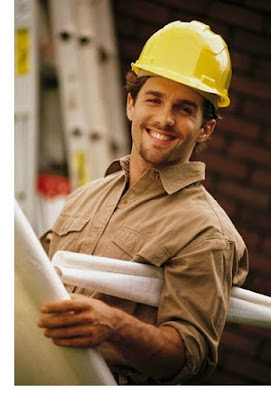 Irresponsibly Responsible: Unhappy Construction Workers